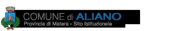 Comune di Aliano (MT)